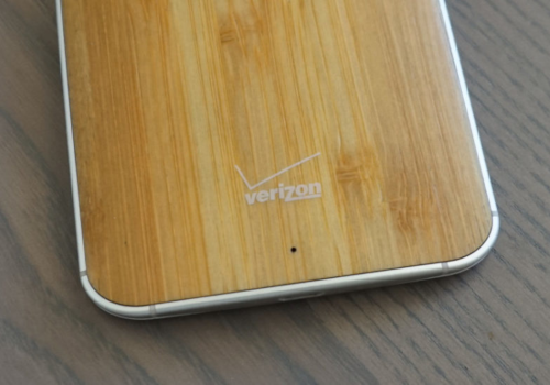 Verizon is ready to kick you off its network if you use too much data