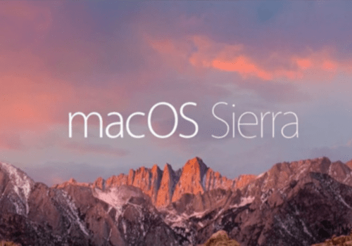 Microsoft adds support for macOS Sierra in System Center Configuration Manager