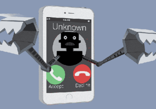 Blocking Robocalls on iOS and Android