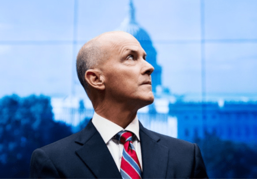 6 Fresh Horrors From the Equifax CEO's Congressional Hearing
