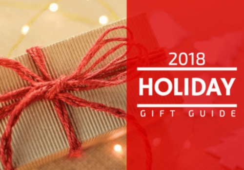 2018 Holiday Gift Guide: Women's Gift List