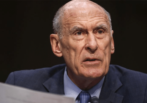 Intelligence chief invokes 9/11 in warning of potentially crippling cyberattacks