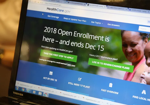 Healthcare.gov Breach Included Social Security Numbers and, reportedly, Children's Info