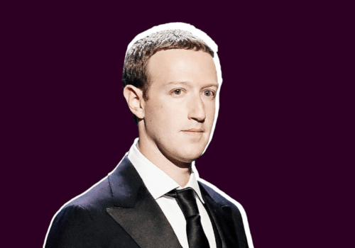 Facebook Never Really Cared About Connecting The World