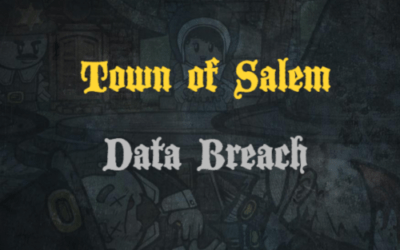 Data Breach Game Maker Exposes Data of 7.6 Million Users