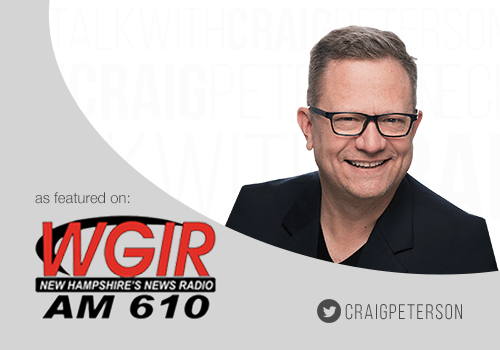 InfraGard Program Explained: AS HEARD ON – WGIR NewsRadio 610 [03-19-18]