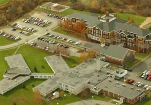 Confidential Information Accidently Released by Maine Hospital
