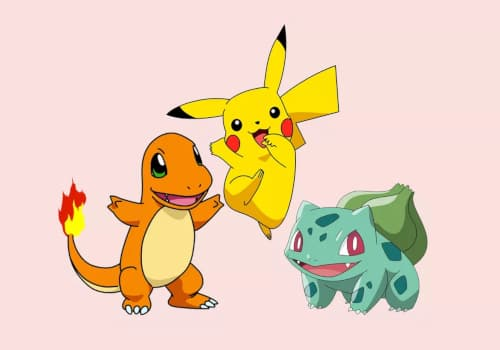 Brain Scans Reveal A 'Pokémon Region' In Adults Who Played As Kids