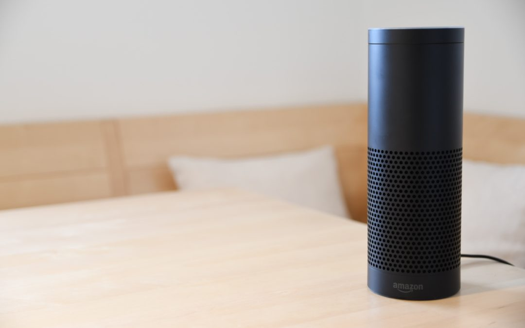 Alexa, Now A Truly Useful Smart Assistant